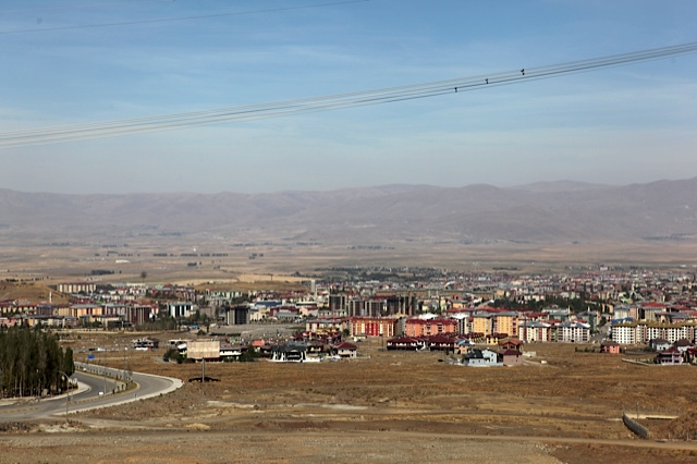 Erzurum, Turkey